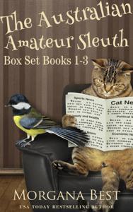 Australian Amateur Sleuth: Box Set: Books 1-3 - Morgana Best pdf download