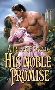 His Noble Promise - Adrienne Basso pdf download