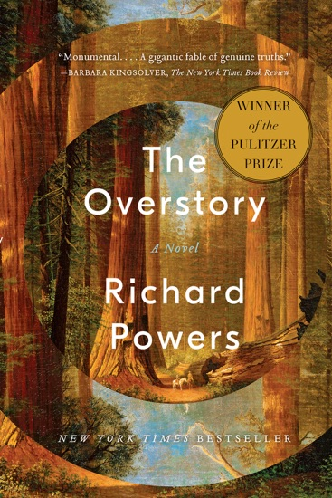 The Overstory: A Novel by Richard Powers PDF Download