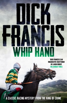 Whip Hand - Dick Francis pdf download