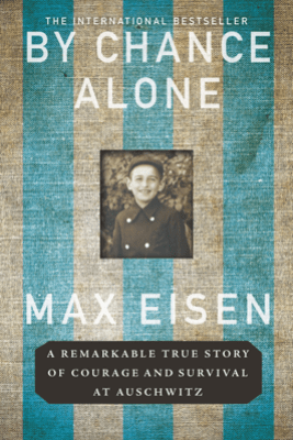 By Chance Alone - Max Eisen