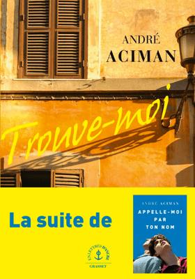 Trouve-moi - André Aciman pdf download