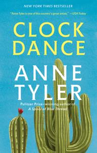 Clock Dance - Anne Tyler pdf download