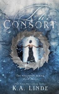 The Consort - K.A. Linde pdf download