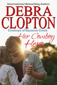 Her Cowboy Hero - Debra Clopton pdf download