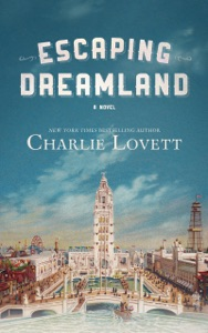 Escaping Dreamland - Charlie Lovett pdf download