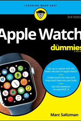 Apple Watch For Dummies - Marc Saltzman
