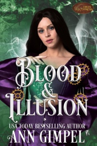 Blood and Illusion - Ann Gimpel pdf download