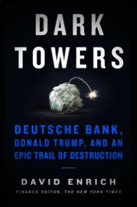 Dark Towers - David Enrich pdf download