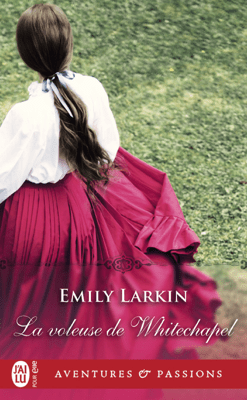 La voleuse de Whitechapel - Emily Larkin pdf download