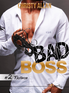 Bad Boss - Christy Allan pdf download