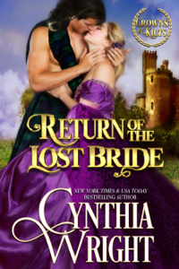 Return of the Lost Bride - Cynthia Wright pdf download