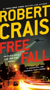 Free Fall - Robert Crais pdf download