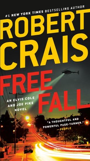 Free Fall by Robert Crais PDF Download