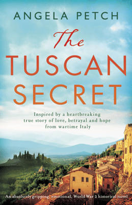 The Tuscan Secret - Angela Petch pdf download