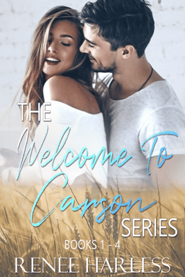 The Welcome to Carson Series: A Small Town Romance Boxset, Books 1 - 4 - Renee Harless pdf download