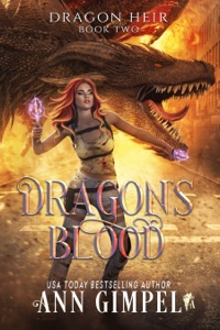 Dragon's Blood - Ann Gimpel pdf download