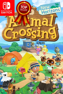 Animal Crossing: New Horizons Official Walkthrough: Unlocks, Crafting, Upgrades - Nintex Co.