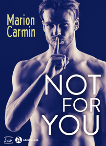 Not for You - Marion Carmin pdf download