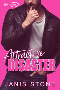 Attractive Disaster - Janis Stone pdf download