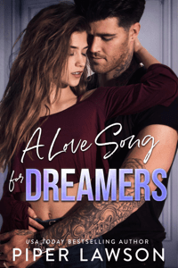 A Love Song for Dreamers - Piper Lawson pdf download