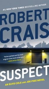 Suspect - Robert Crais pdf download