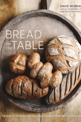 Bread on the Table - David Norman