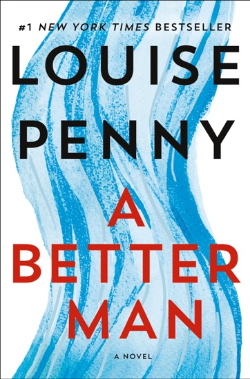 A Better Man by Louise Penny PDF Download