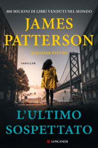 L'ultimo sospettato - James Patterson & Maxine Paetro pdf download