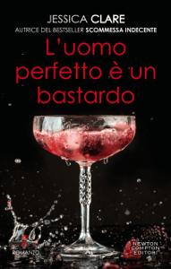 L'uomo perfetto è un bastardo - Jessica Clare pdf download