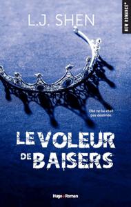 Le voleur de baisers - L. J. Shen pdf download