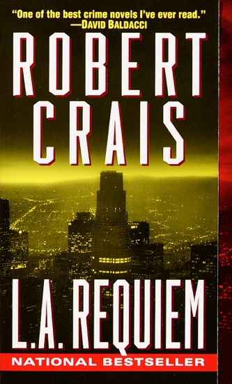 L.A. Requiem by Robert Crais PDF Download