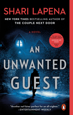 An Unwanted Guest - Shari Lapena pdf download