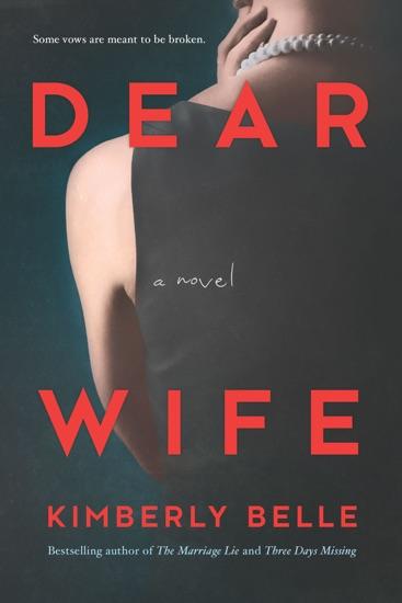 Dear Wife by Kimberly Belle PDF Download
