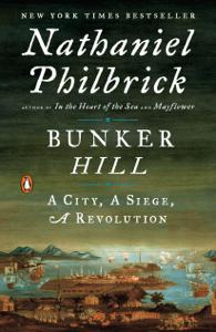 Bunker Hill - Nathaniel Philbrick pdf download