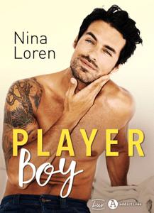 Player Boy - Nina Loren pdf download