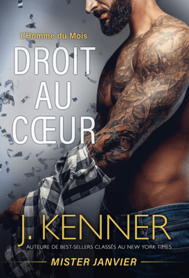 Droit au cœur - J. Kenner pdf download