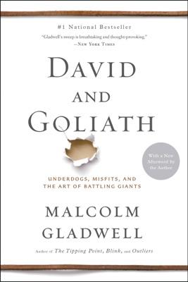 David and Goliath - Malcolm Gladwell pdf download