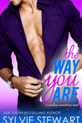 The Way You Are - Sylvie Stewart