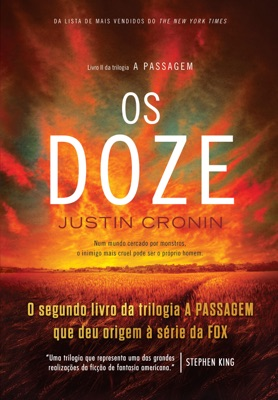 Os Doze - Justin Cronin pdf download