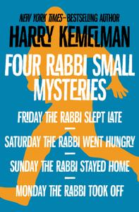 Four Rabbi Small Mysteries - Harry Kemelman pdf download