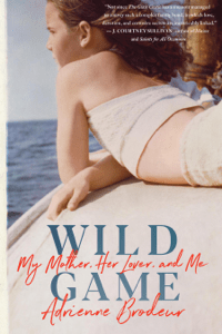 Wild Game - Adrienne Brodeur pdf download