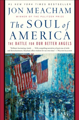 The Soul of America - Jon Meacham pdf download