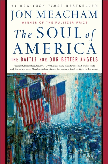 The Soul of America by Jon Meacham PDF Download