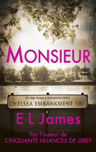 Monsieur - E L James pdf download