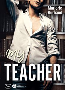 My Teacher - Marjorie Burbaud pdf download