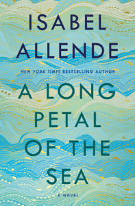 A Long Petal of the Sea - Isabel Allende pdf download