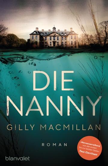 Die Nanny by Gilly MacMillan PDF Download