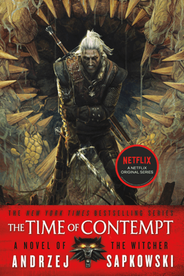 The Time of Contempt - Andrzej Sapkowski & David A French pdf download