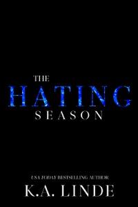 The Hating Season - K.A. Linde pdf download